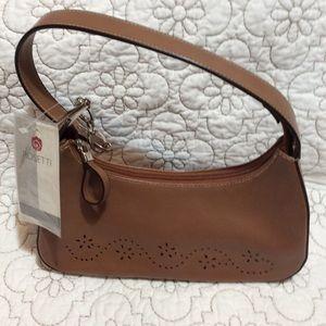 Rosetti  mini bag tan color